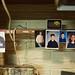 Grandpa - Desk, Family Photos & the Bush's