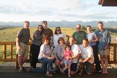 The Hay Family
