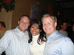Jeff, me and Matt (Helene Orange) Tags: reunion 10 year naperville nnhs