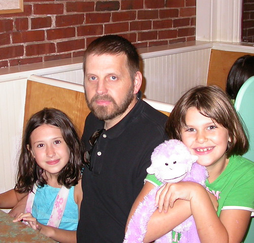T, L, & E. at Steve Herrell's
