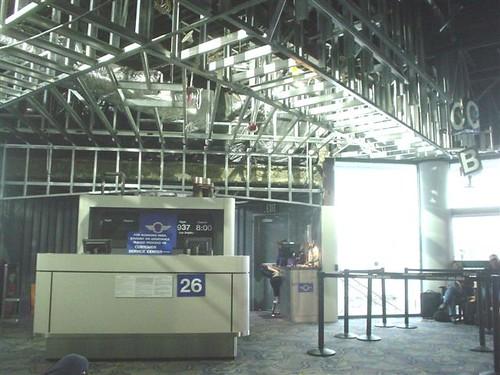58.奧克蘭機場