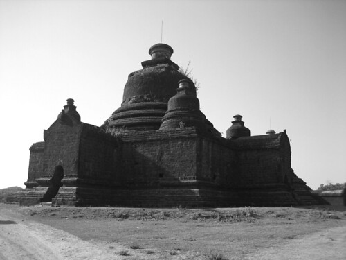 Htuk Kant Thein Temple