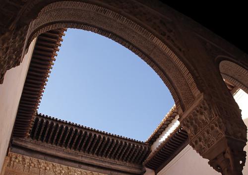Alhambra, Granada