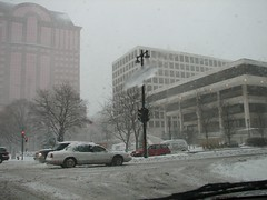 Milwaukee 12/01/2006 Blizzard - by purpleslog