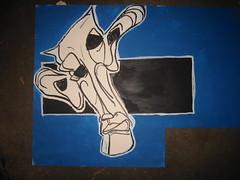 IMG_3616 (olomachad1) Tags: art graffiti moloch olomachad1 olom olomachad sayme