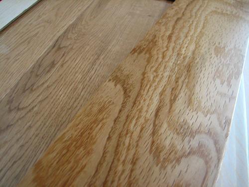 Wood close-up