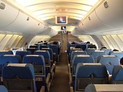 NH ANA B747-400 Upper Deck ((^_~) [MARK'N MARKUS] (~_^)) Tags: ana nh deck upper boeing top100 b747 b747400 1000v 120k  5photosaday insideairplane top100120k