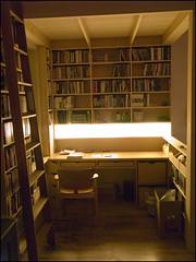 Work Area II (Waywuwei) Tags: usa newyork architecture brooklyn tim arquitectura e300 zuiko zd 1454mm p0611019729