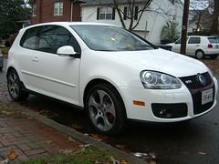 My new car: 2007 VW GTI