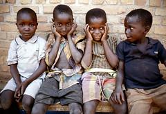 BuRUnDi_children (FrameShot ~ s i l v i a d e f a l c h i ~) Tags: africa food water hospital children war child respect help hunger motherhood tapioca coffe racism ong cooperation burundi poorpeople manioca tanganikalake