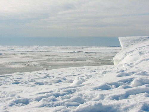 The Baltic Ocean, March '06