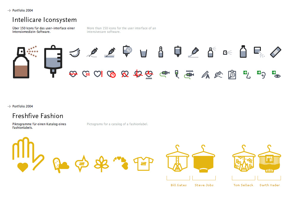 icons from iconwerk