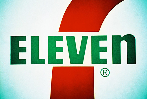 7 eleven | Flickr - Photo Sharing!