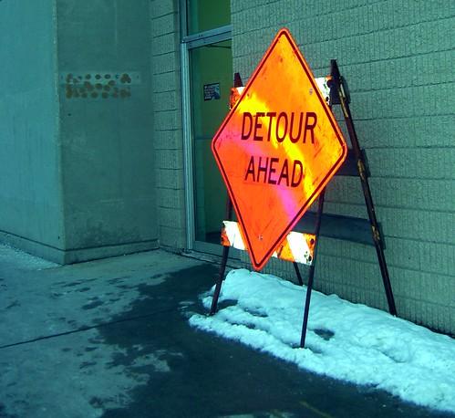 1-23 Detour