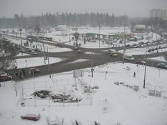 First Snow 3.0
