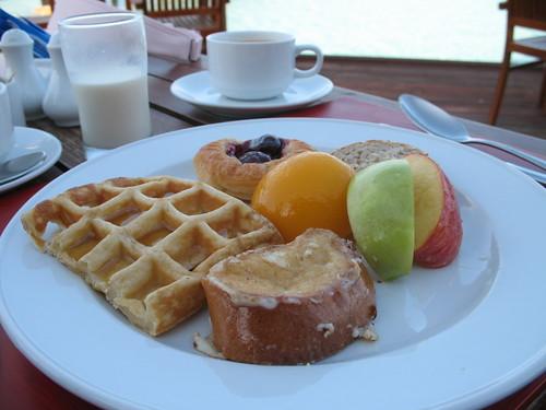 IMG_2376 早餐
