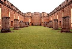 Lugares que tienen que visitar si están en Paraguay...