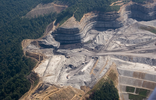 EPA Sacrifices Another Appalachian Peak To Mountain Top Removal Mining