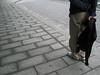 en route (lil miss priss) Tags: feet sidewalk dilosept06 utatadilo utatainhalf