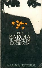 Pío Baroja, El árbol de la ciencia