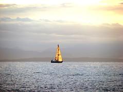 more kitsch (Jacek S.) Tags: sea sky seascape canada clouds sailboat boat marine britishcolumbia 2006 pacificnorthwest straitofgeorgia yahtsek
