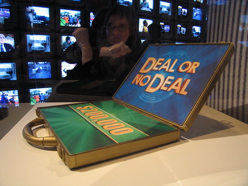 deal or no deal by fudj, on Flickr