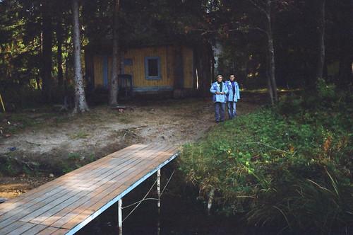 Лена и Роза из Подольска ©  grisha_21