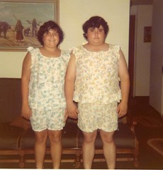 Don't Ask ME! (Tobyotter) Tags: family mike jack drag brother crossdressing wtf