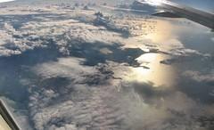 Vol Athnes-Paris - 8-10-2006 - 15h58 (Panoramas) Tags: sky paris clouds flight athens greece ciel grecia atenas vol olympic airways nuages griechenland grce athen  athnes etiennecazin atene      tiennecazin