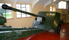 17-pounder anti-tank gun - Muckleburgh Collection (Whipper_snapper) Tags: uk england gun tank norfolk guns tanks antitankgun muckleburghcollection 17pounder armouredcars