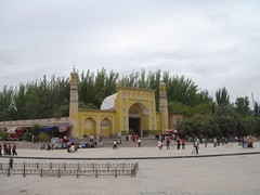 Main Mosque, Kashgar