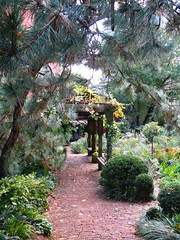 6BC botanical garden by tiny banquet committee, on Flickr
