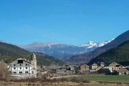Viajes por Huesca y Aragon