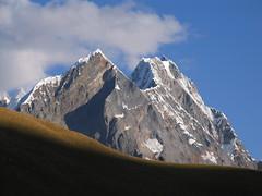 Peru - August 2006 114 (craigkass) Tags: peru america trekking hiking south backpacking andes cordillera huayhuash