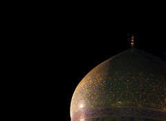 inspiration (Alieh) Tags: night lowlight iran persia mosque  esfahan isfahan       jameabbasi aliehs alieh artlibre   jameabbasimosque