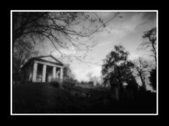 Old tomb (jonespointfilm) Tags: longexposure blackandwhite bw blur 120 mamiya film monochrome analog darkroom photoshop mediumformat hungary mood image framed border grain creative lofi atmosphere wideangle monotone pinhole homemade filter frame processing roll epson 6x9 filmcamera 6x7 filters lensless duotoned lightmeter ilford analogphotography cameraobscura forte bwphotography lenox pinholephotography unsharp viewfinder exposurecompensation noirblanc blackandwhitephotography magyarorszag lochkamera lowfi silhuette magyarorszg whiteandblack tiffen arriflex rollfilm longtimeexposure proces longtime velbon alternativephotography lowfidelity blackorwhite alternativeprocesses csobnka spotmeter blackandwhitefilm bourder mittelformat pinholephoto compur lensfilter silverfast neutraldensityfilter neutraldensity cameramaker pinholepicture homemadepinhole cameramakers lyukkamera cameramods blackandwhitepictures csobanka kompendium negafort pinholeimage lenoxlaser 3200photo becsiimre bcsiimre cablereleasers camerabuilder exposurechart fortenegafort imrebecsi imrebcsi lowbrows matteboksz mattebox rx425 tiffenfilter