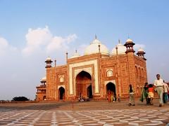 Complejo Taj Mahal