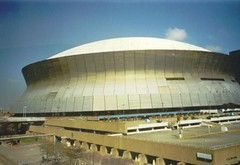 Superdome (haywire81551) Tags: neworleans superdome