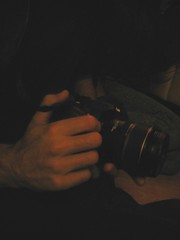 my camera is bigger than yours (ponyeh) Tags: party ihp
