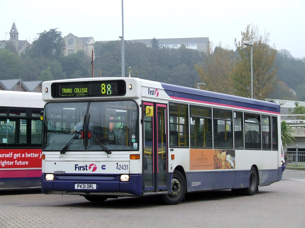First 42431 P431ORL