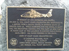 CG6541 Memorial Plaque (Bast Productions) Tags: california coastguard plaque memorial uscg uscoastguard unitedstatescoastguard 6541 uscgaux uscgauxiliary uscoastguardauxiliary auxpa erichebert uscgauxiliarypublicaffairs