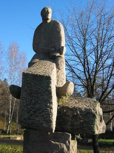 Grorud granite