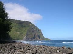 waipio valley (abmatic) Tags: hawaii bigisland waipio