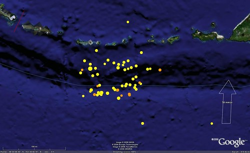 recent earthquakes 2011. Recent Earthquakes Occurring
