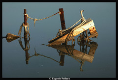 Mar piccolo (Eugenio Pullara) Tags: italy beautiful landscape mar nikon d70s piccolo puglia taranto eugenio pullara emaufoto aplusphoto ostrellina