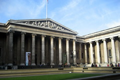 UK - London - Bloomsbury: British Museum