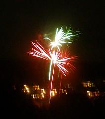 fireworks! (jpc101) Tags: sky night fireworks november5th
