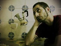 Coffe - by databhi ♪♫