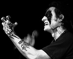 Leftover Crack (Rik Goldman) Tags: show november black rock tattoo cat dc concert punk artist live stage rich performance 2006 crack scum singer vocalist krusty roll gutter anarchist venue performer sings goldman vocals leftover crusty rik performs vocal leftovercrack stza chokingvictim rikgoldman