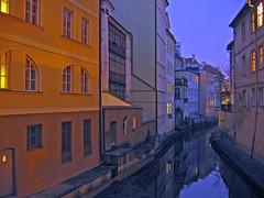Certovka Canal, Prague (ImageLink) Tags: canal fantastic colorful europe czech prague top great praha czechrepublic romantic hi czechia plim certovka imagelink